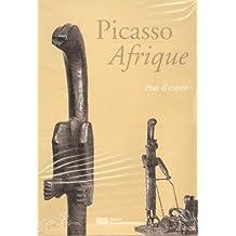PICASSO AFRIQUE - ETAT D'ESPRIT
