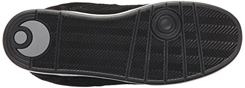 Osiris Zapatos Protocol SLK Negro-Gris
