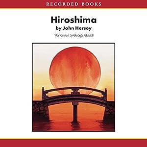 Hiroshima Hörbuch