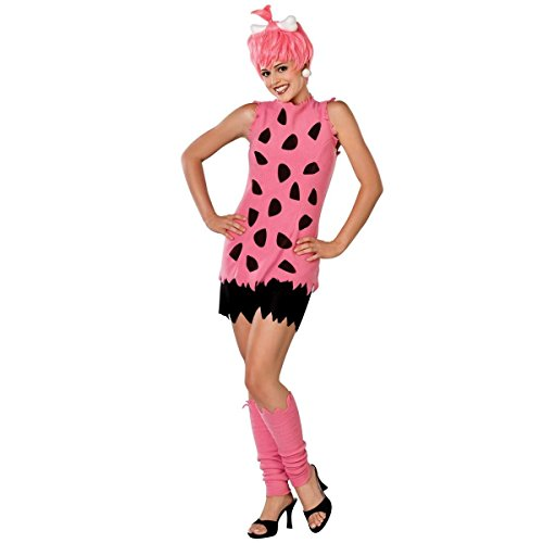 Rubie's Pebbles Adult Costume -