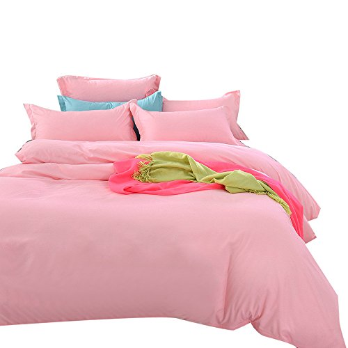 - Queen Size Sheets Clearance KIKOY 1500 Series Bedding Solid Colors Full Size