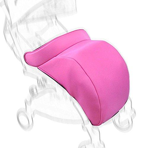 Pink Pram Cosy Toes - 4