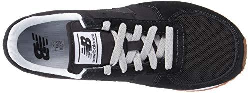 Hombre Zapatillas 220 Negro black black Para Ea Balance New z1AxqwB