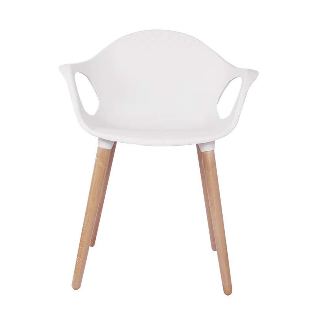Incredible Amazon Com Solid Wood Dining Chair Bar Chair Restaurant Theyellowbook Wood Chair Design Ideas Theyellowbookinfo