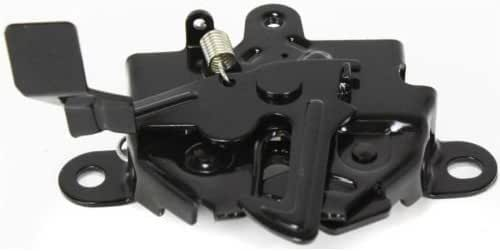 W//O Theft Deterrent Sienna Hood Latch Perfect Fit Group T132319