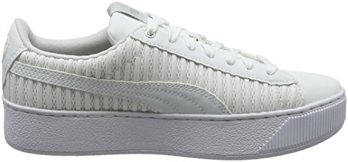 f777d94f302 Puma Women s Vikky Platform Ep Q2 Sneakers  Buy Online at Low Prices in  India - Amazon.in