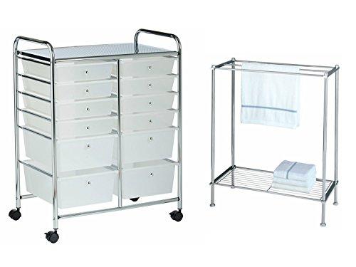 neu home ultra garment rack - 4
