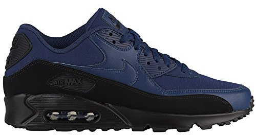 Homme Homme Homme Navy Multicolore Mode midnight black black black black Nike Essential 90 Air 001 Max Baskets wwp0vYX