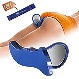 Cinlinso Super KegelHip Training Device for Women Buttocks Bladder Controller Pelvic Floor Exercises Trainer