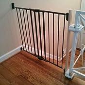 Amazon Com Kidco Stairway Gate Installation Kit Indoor