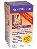 New Chapter's Bone Strength Take Care, 60 Tablets (2 Pack) [Health and Beauty] Review