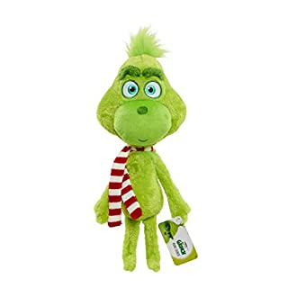 """Grinch Movie Young Grinch 15"""" Plush"""