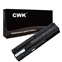 CWK® High Performance Laptop Replacement Battery for HP Mini 210-3000 Series, HP Mini 1104 Series, HP 3115m Series, HP Pavilion dm1-4000 Series, Replaced Part Number: 646657-251, 646755-001, 646757-001, HSTNN-DB3B, HSTNN-LB3B, HSTNN-YB3A Laptop Battery Battery Laptop Notebook Computer PC with 24 Months warranty