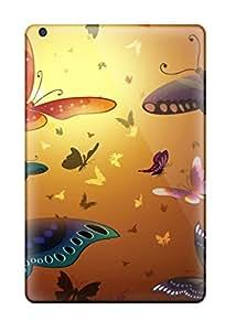 ZippyDoritEduard Snap On Hard Case Cover Animal Protector For Ipad Mini/mini 2