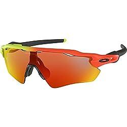 Oakley Men's Radar Ev Path Mlb Sunglasses,harmony Fade