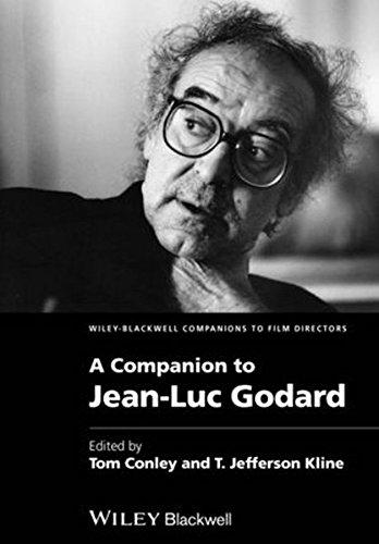 A Companion to Jean-Luc Godard (Wiley Blackwell Companions to Film Directors)