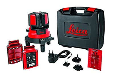 Leica Geosystems 834838 LINO L4P1 Multi-Line Laser by Leica Geosystems