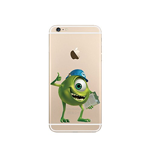 307 opinioni per Disney PRINCESS transparente in poliuretano termoplastico per iPhone-Cover ;