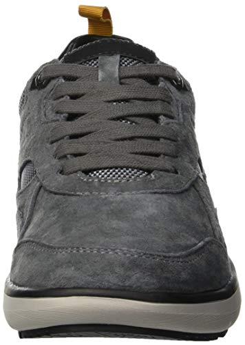 Sneaker Grigio shark Cd009 Uomo Eolo Lumberjack 8R0wqSx