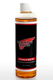 ArtMuseKitss Red Wing All Natural Boot Oil 95132 (B003ZU5BHE) | Amazon price tracker / tracking, Amazon price history charts, Amazon price watches, Amazon price drop alerts