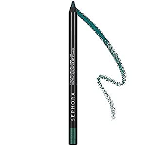Contour Eye Pencil 12hr Wear Waterproof Sephora 0.04 Oz Fairytale - Golden Green