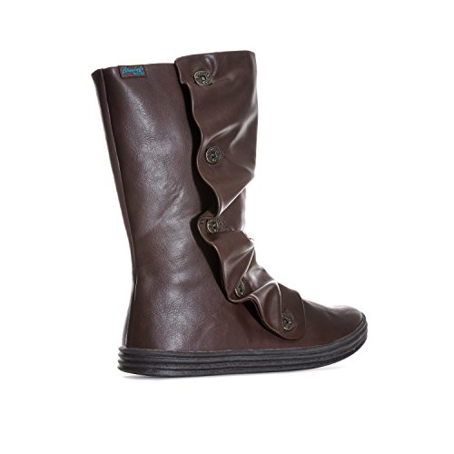 In Womens Rammish Blowfish Brown Boot w4ftCqP