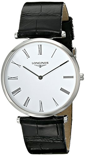 Longines La Grande Classique Quartz Mens Watch (Longines Quartz)