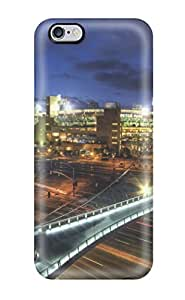 Durable Locations San Diego Back Case/cover For Iphone 6 Plus