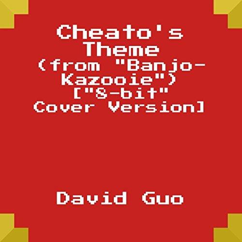 Cheating Cheato Achievement in Banjo-Kazooie