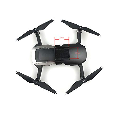 cator Fixed Storage Carrying Bracket Mount Carrier for DJI Mavic Air Accessories ()