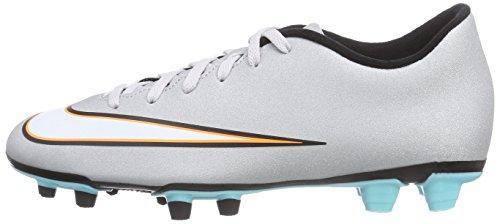 Botas Nike Mercurial Vortex II -CR- FG