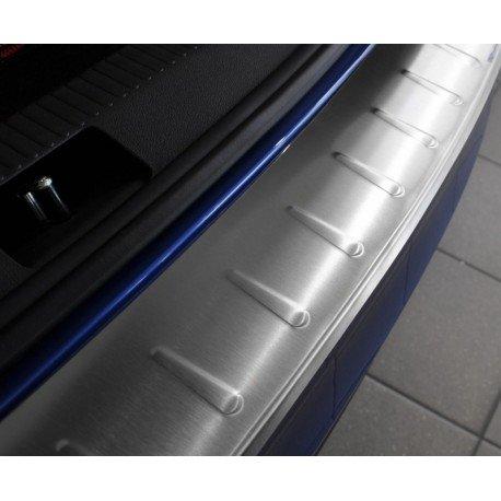 Mercedes Classe V W447 Depuis 2014 SEUIL 3D DE Chargement DE Coffre INOX
