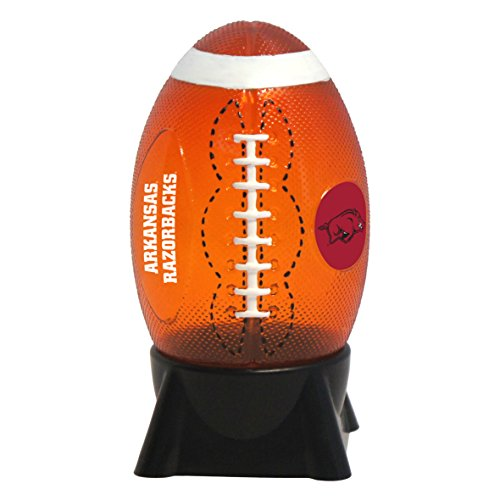 acks Football Shaped Night Light ()