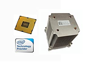 Intel Xeon E5-2403V2 SR1AL  Quad Core 1.80GHz CPU Kit for Dell PowerEdge T420