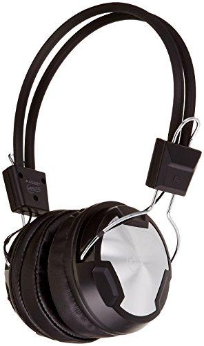 ARCTIC Bluetooth Over Ear Headphones Integrated