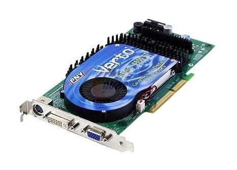 Amazon.com: NVIDIA – 256 MB DVI, VGA, TV-OUT AGP GeForce ...