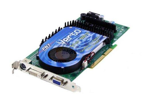 - Nvidia - 256mb Dvi Vga Tv-out Agp Geforce 6800 Gt - 256-A8-N344-AX