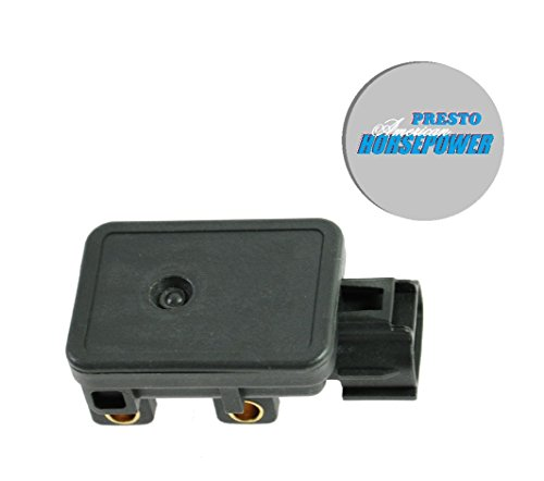 jeep tj map sensor - 2