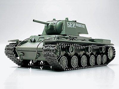 【タミヤ】(1/48) ソビエト KV-1重戦車(完成品)1/48ミリタリーミニチュアコレクション (26526)TAMIYA