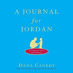 A Journal for Jordan Audiobook