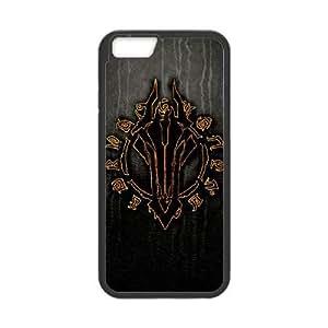 iphone6s 4.7 inch Phone Case Black Darksiders ZIC441869