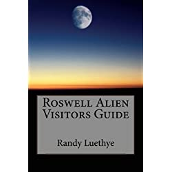 Roswell Alien Visitors Guide
