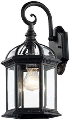 AA Warehousing EL5271VB EL52VB Exterior Light, Bronze