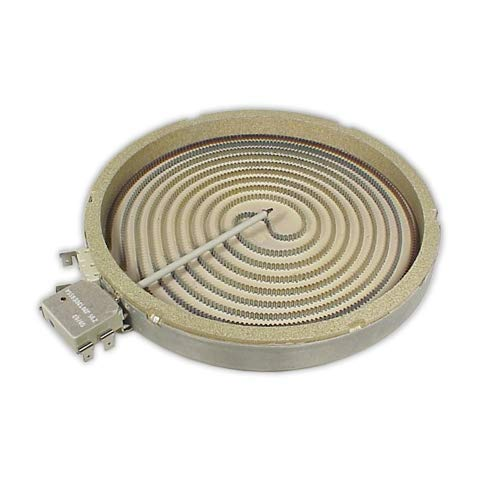 DOJA Industrial | Placa Vitroceramica 2300 W Hi-light ...