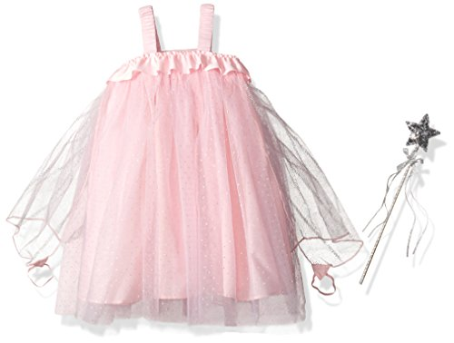 Mud Pie Baby Girl's Halloween Costume,  Fairy,  12 Months-5 (Five Girls Halloween Costumes)