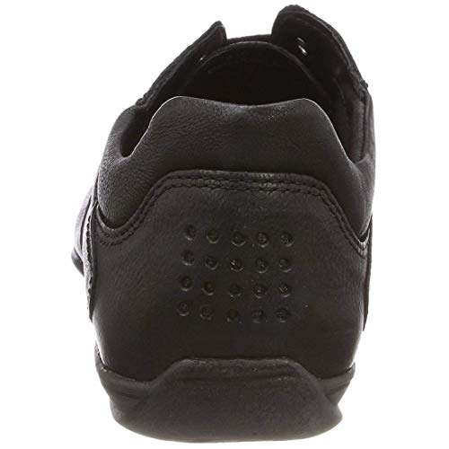 Derbys Tbs Men Black Tbs Lipster Lipster CUnUqz86