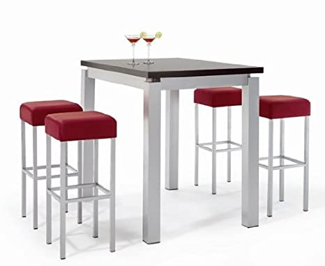 Mayer sedile mobili sgabello da bar sgabelli cubus seduta