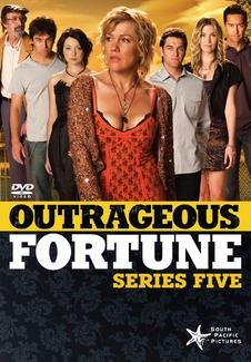 Outrageous Fortune: Series 5