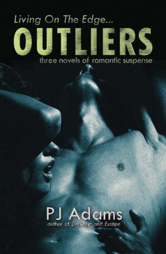 Outliers: three novels of romantic suspense ebook
