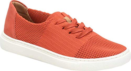Comfortiva Women's Trista Orange 9 M US
